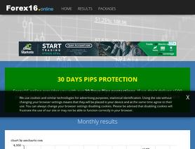 Forex16.online