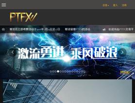 PTFXCapital.com