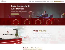 JunoMarkets.com