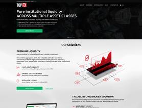 Ranking platform transakcyjnych forex peace blue vest equity finanzmanagement
