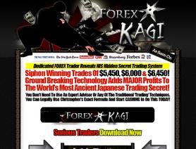 ForexKagi.com (Christopher Jackson)
