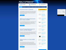 Forex neuromaster 2.4 review