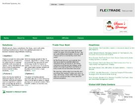 flextrade.com (FlexTrade Systems)