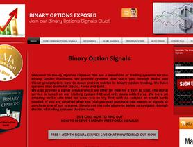 BinaryOptionsExposed.com