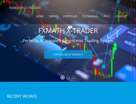 FXMathXTrader.com