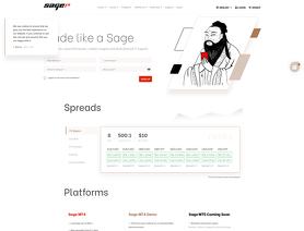 SageFX.com