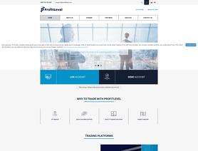 ProfitLevel.com