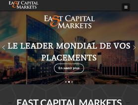 EastCapitalMarkets.com