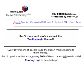 TradingLogic.co.uk