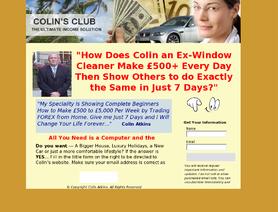 GetMyForex.com (Colin Atkins)