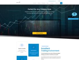Keuntungan Trading di Broker FXOptimax - Pikiran Trader