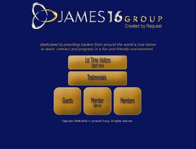 james16group.com