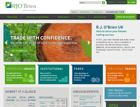 RJOBrien.co.uk (R.J. O'Brien UK)
