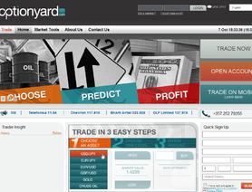 OptionYard.com