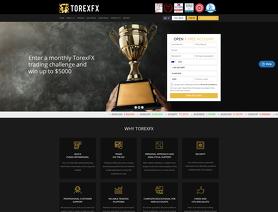 TorexFX.com