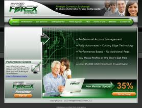 ManagedForexSystems.com