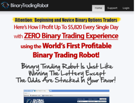 BinaryTradingRobot.com (Jerry Biener)