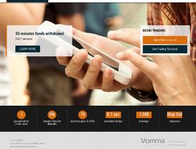 Vomma.org