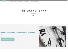TheMarketBank.com