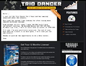 TrioDancer.com