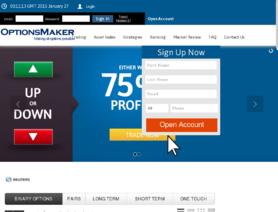 OptionsMaker.com