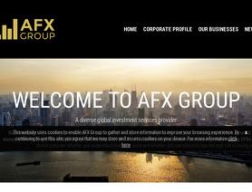AFXGroup.com