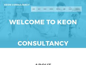 KeonConsultancy.com
