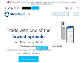 Traders-Trust.com (Ttcm Traders Trust Capital Markets LTD)