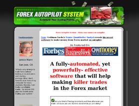 Autopilot s3 forex