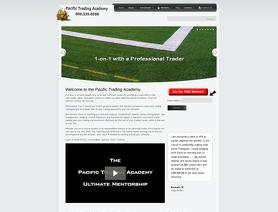 PacificTradingAcademy.com