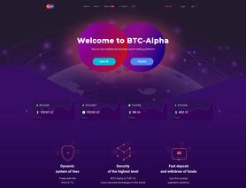 BTC-Alpha.com