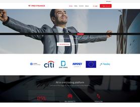 ProXFinance.com