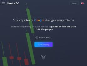 Binatex.com