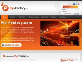 Pip-Factory.com