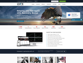 Lmfx forex review