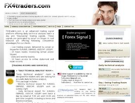 Fx4Traders.com (Fx4Investors.com)