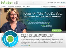 Infusionsoft.com