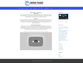 MirrorTradingInternational.com
