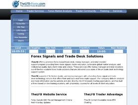 TheLFB-Forex.com (London Forex Broadsheet)
