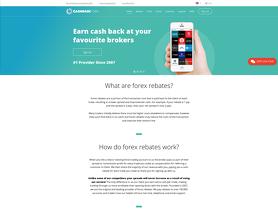 CashBackForex.com