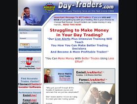 Day-Traders.com (Steve Matrix)