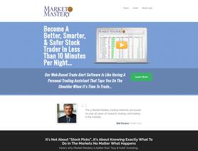 MarketMastery.com (Bill Poulos) ( Was SuperBlueprint.com)
