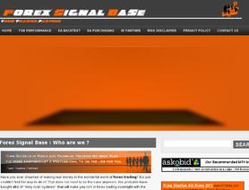 ForexSignalBase.com