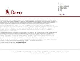 DavoMgt.com