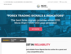 Real forex signals review