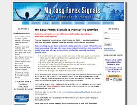 MyEasyForexSignals.com (John Hubbard)
