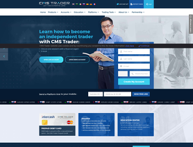 CMSTrader.com