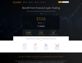 Coinexx.com