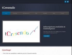 tCresendo.com