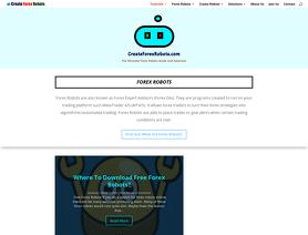 CreateForexRobots.com